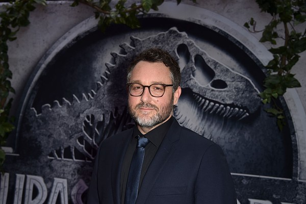 Diretor Colin Trevorrow (Foto: Getty Images)