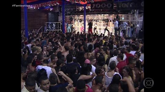 Entenda os 'pancadões', fenômeno do funk que é febre nas periferias de São Paulo