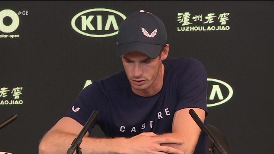 Andy Murray, o louco que desafiou gigantes e foi forçado a dizer adeus ao grande amor
