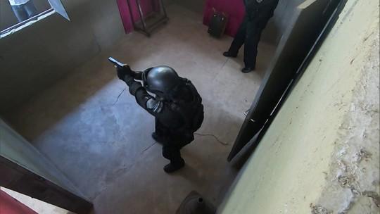 Veja como é o treinamento que forma um sniper, um atirador de elite