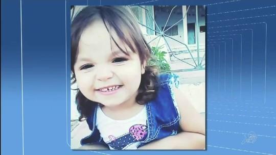 Menina de 4 anos morre após ser arrastada por correnteza em Porteiras, no Ceará