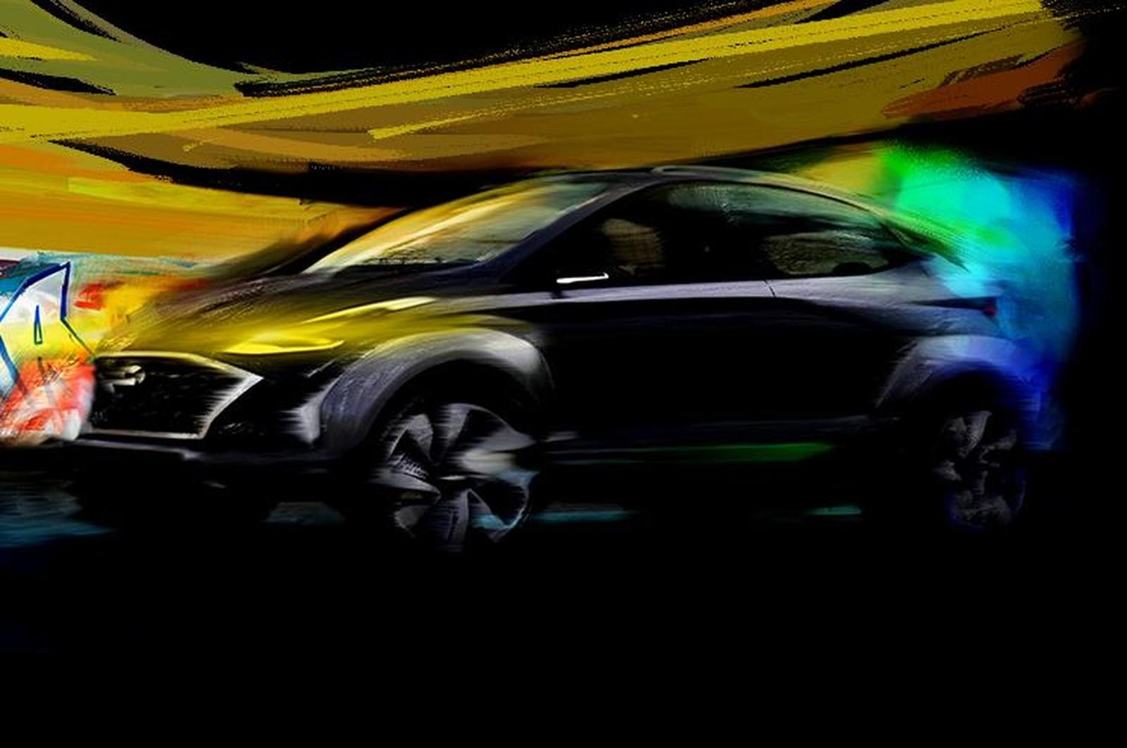 15 dias que mexeram com a categoria dos SUVs: veja quais são as novidades Hyundai