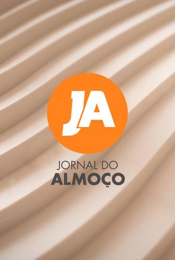 Jornal do Almoço - RS (Passo Fundo)