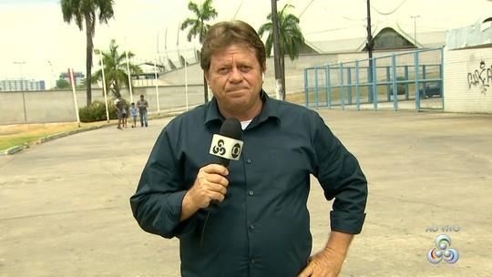 Manaus x Brusque: ingressos esgotados para as arquibancadas a três dia de final da Série D