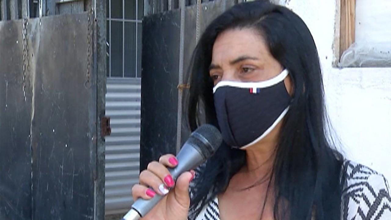 Mães de jovens de Itaquaquecetuba exigem justiça