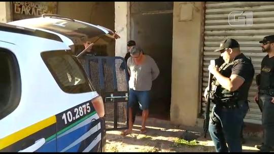 Condenado por morte do promotor Thiago Faria é capturado cinco meses após fuga de penitenciária