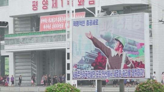 Coreia do Norte, o lugar mais fechado e misterioso do mundo