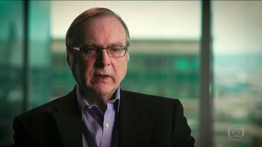Morre Paul Allen, cofundador da Microsoft, aos 65 anos