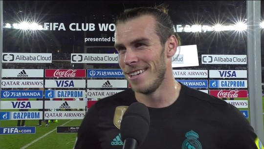 """Após Real Madrid ter gol anulado, Bale se diz contra o VAR: """"O futebol é melhor sem"""""""