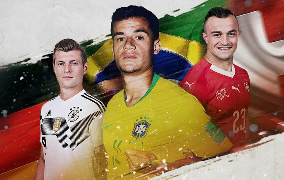 (Foto: Infoesporte / Globoesporte.com)