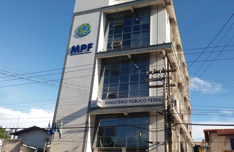 Ministério Público Federal do Amapá deve judicializar caso (Foto: Rita Torrinha/G1)