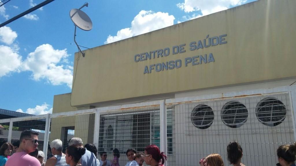 Falta de profissionais nos postos de saúde de Divinópolis compromete atendimento - Notícias - Plantão Diário