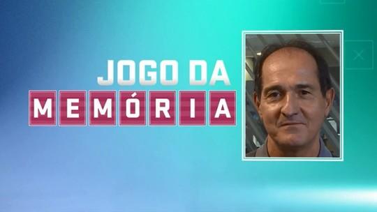 Jogo da Memória #31: Muricy Ramalho, o choro de Armero e as cornetas em Ganso e Zé Love