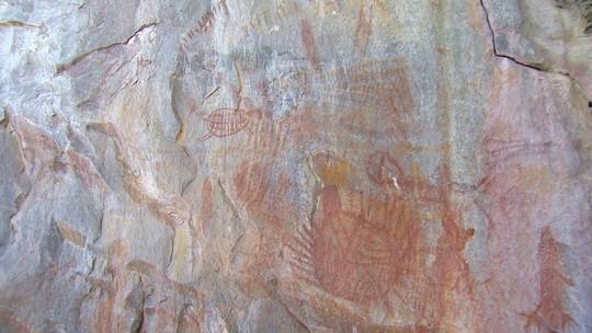 Itacambira guarda a história dos primeiros moradores da região