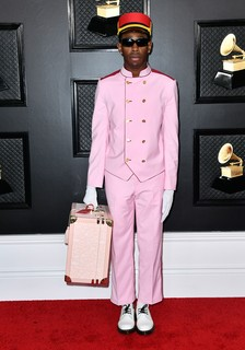 Tyler, the Creator  - Getty Images