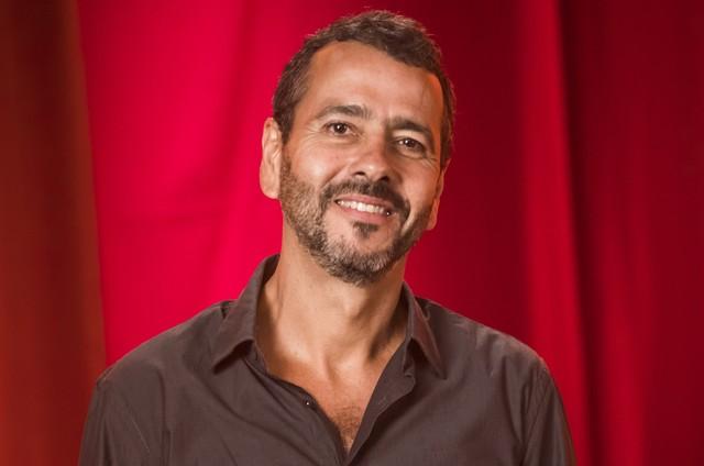 Marcos Palmeira (Foto: João Miguel Jùnior/Globo)