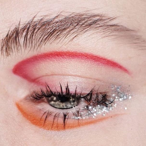 Glitter  (Foto: Imaxtree)