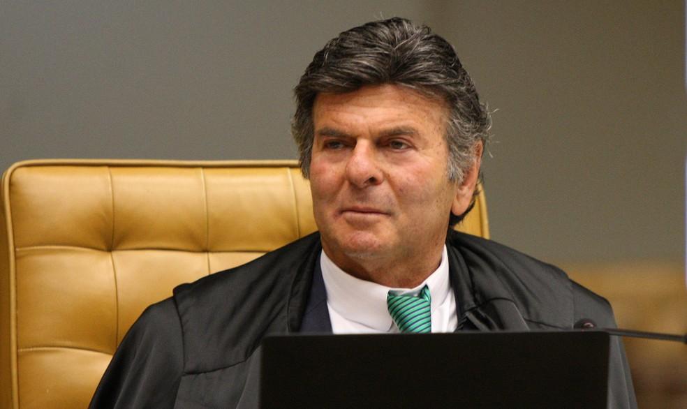 Fux diz que terá meio ambiente como um dos eixos de atuação na presidência do STF | Política | G1