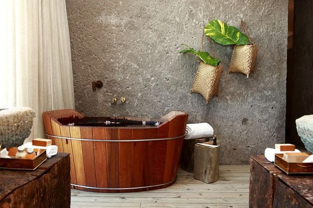 Conheça cinco hotéis sustentáveis no Brasil (Foto:  )
