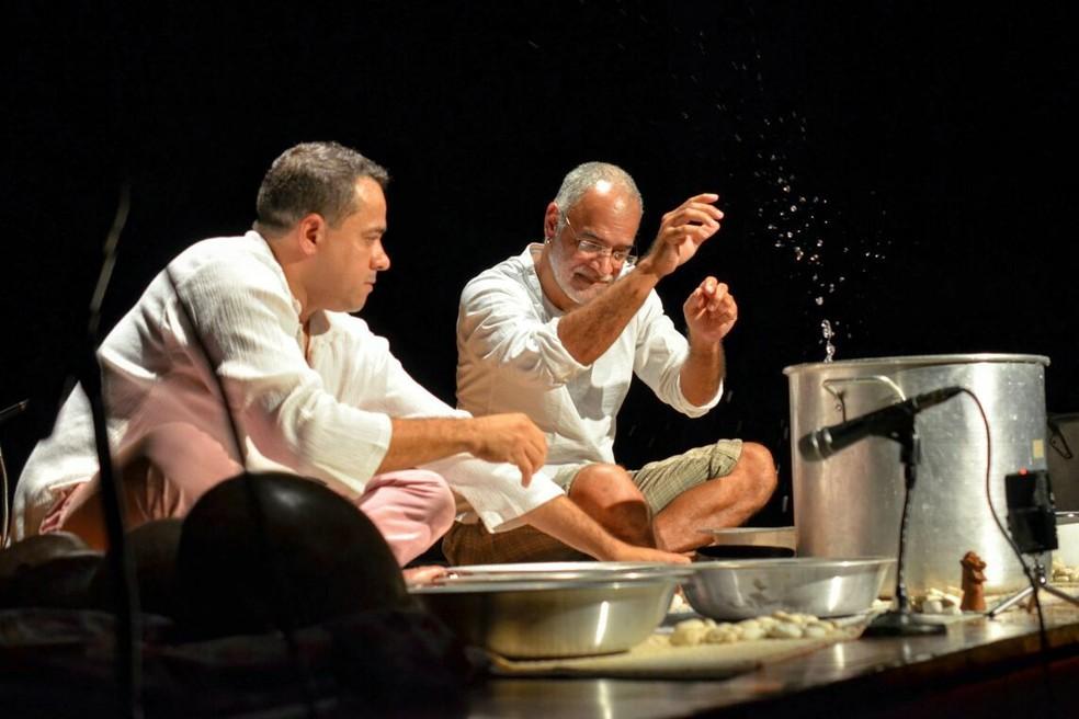 'Sons da Beira' será apresentado no dia 22 de setembro (Foto: Sesc/Assessoria )
