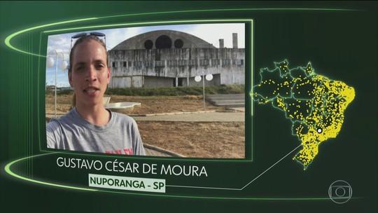 Vídeos de Nuporanga, Dirceu Arcoverde, Marizópolis, Campo Novo do Parecis, Aurora, Mossoró