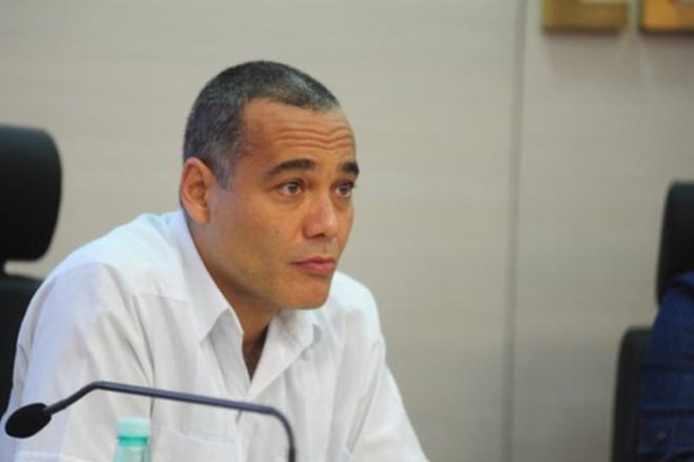 Sidarta Ribeiro foi um dos fundadores do Instituto do Cérebro da UFRN — Foto: Peter Iliciev/Fiocruz