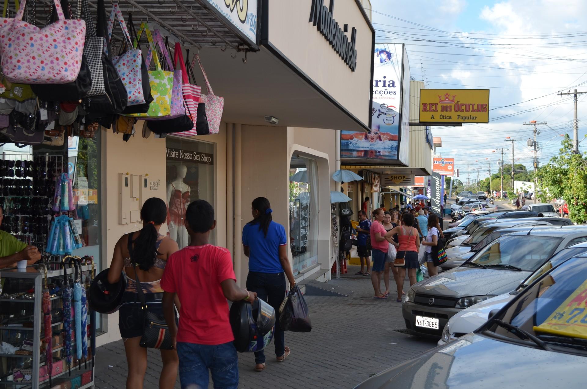 Ministério Público recomenda que prefeitura fiscalize atividade de flanelinhas em Boa Vista  - Noticias