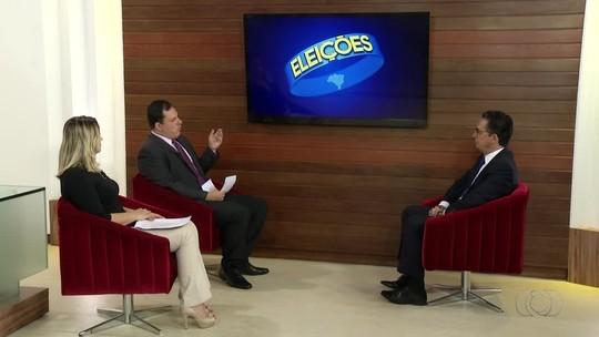 Falta de esperança pode ter provocado grande abstenção na eleição suplementar do Tocantins