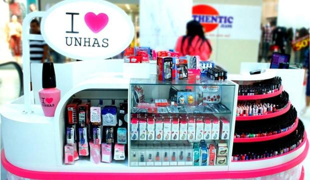 I Love Unhas