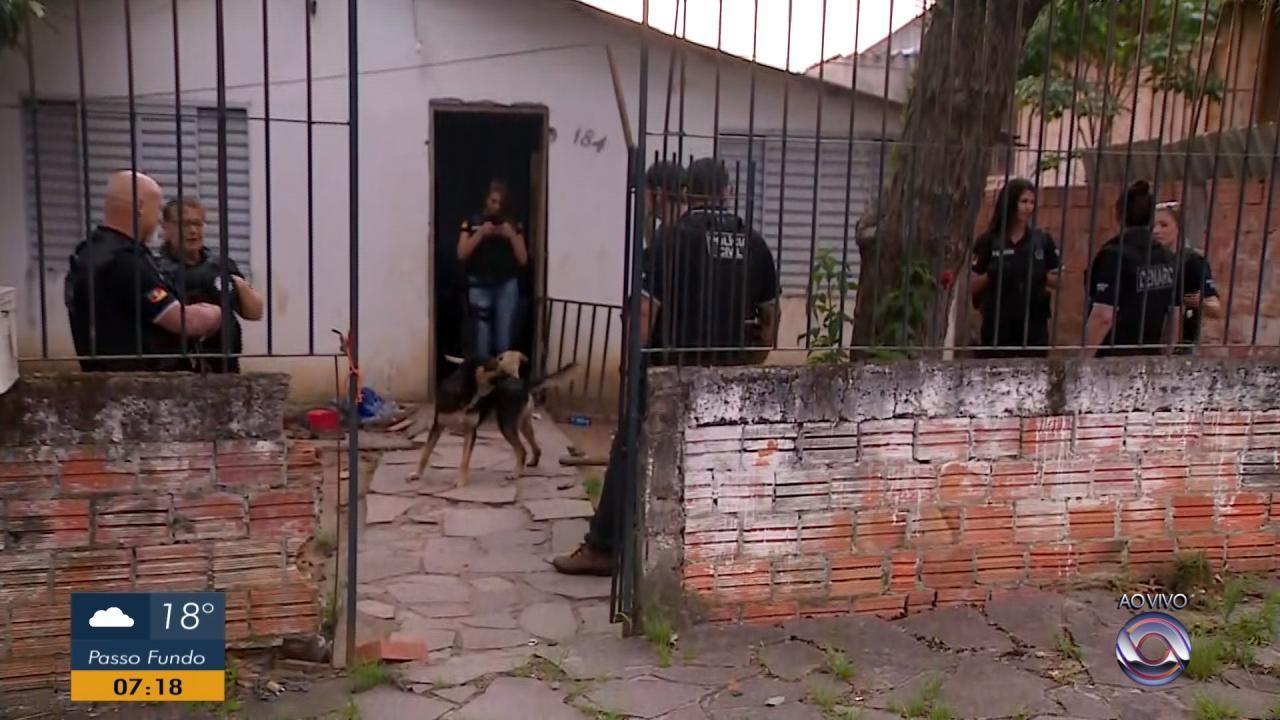 Vídeos Bom Dia Rio Grande De Quarta Feira 28 De Novembro