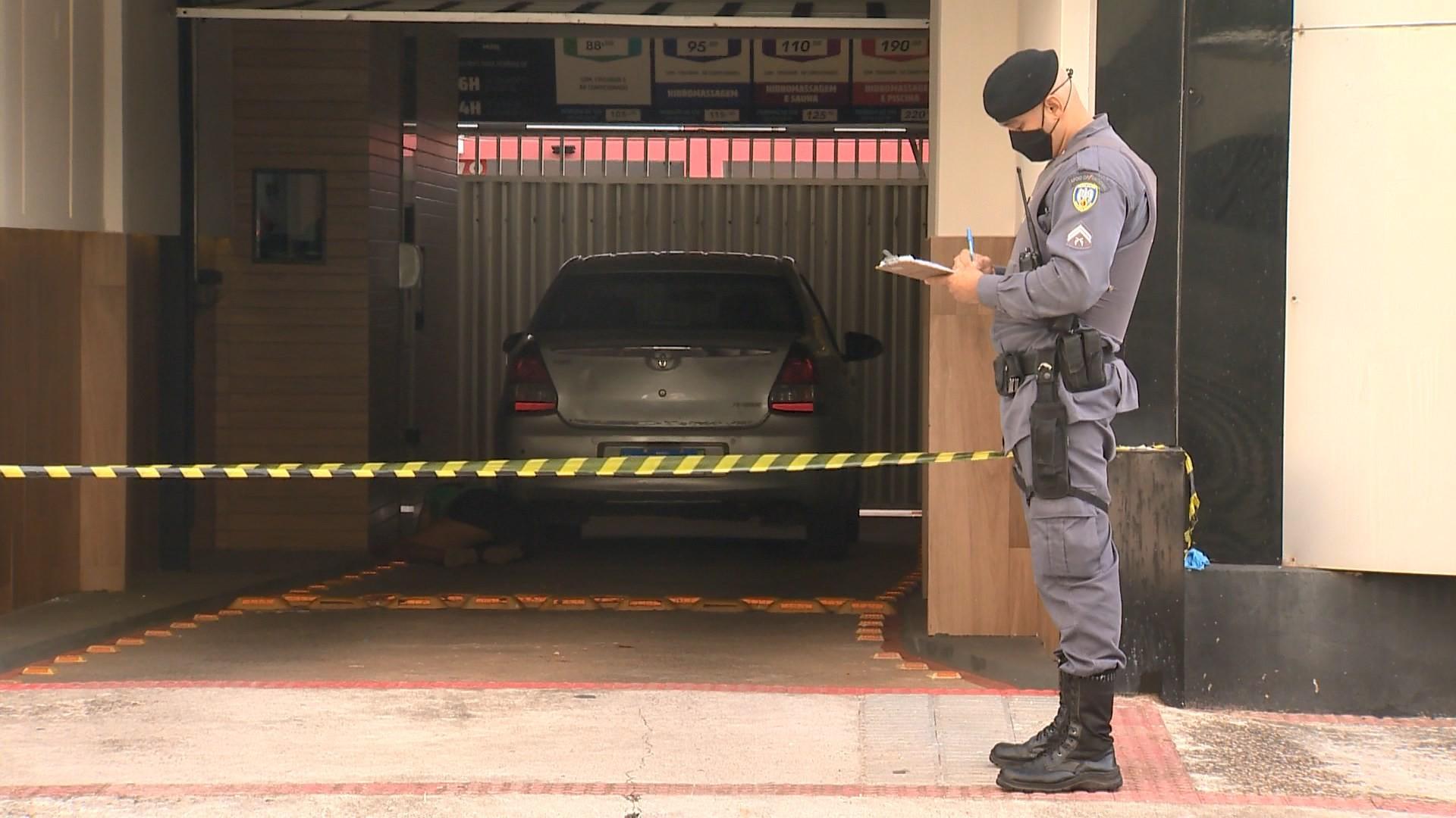 Ex-marido de mulher assassinada em Vila Velha, ES, é procurado pelo crime