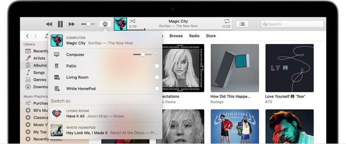 O que é Apple AirPlay? Conheça tecnologia de streaming de