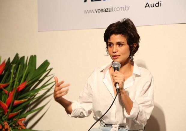 Nanda Costa (Foto: Frâncio de Holanda)