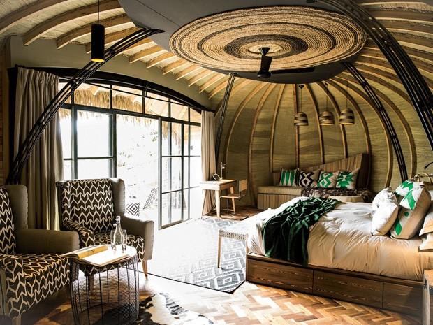 Safári: os melhores campings e hospedagens para se aventurar