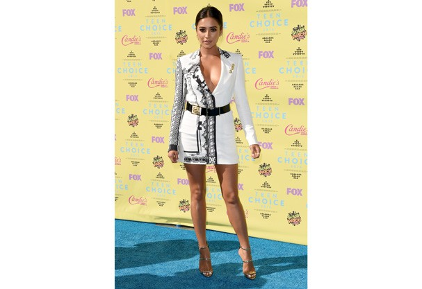 Shay Mitchell (Foto: Getty Images)