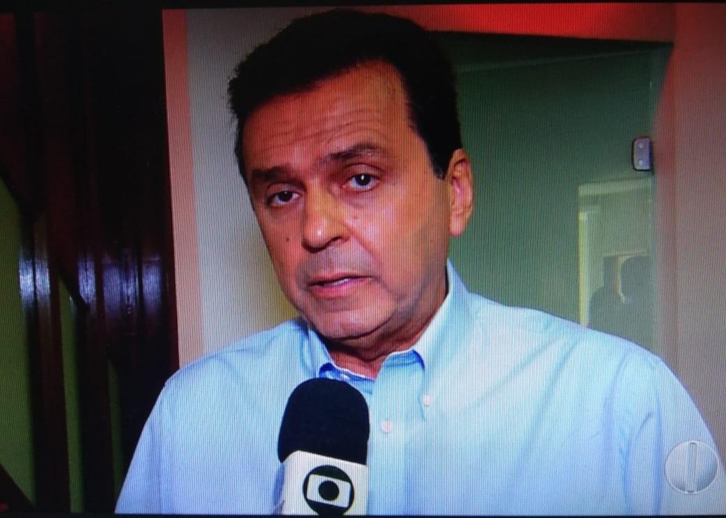 Carlos Eduardo (PDT) promete 'recuperar' hospitais regionais - Radio Evangelho Gospel