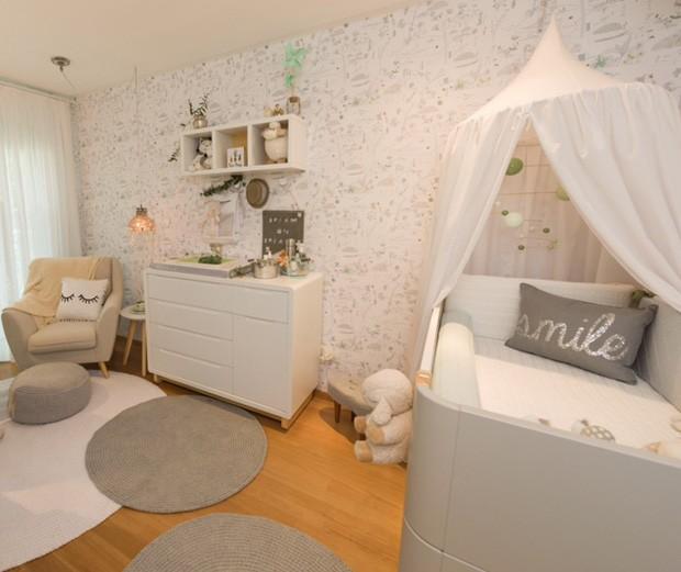 karina-bacchi-quarto-de-bebê (Foto: Divulgação)