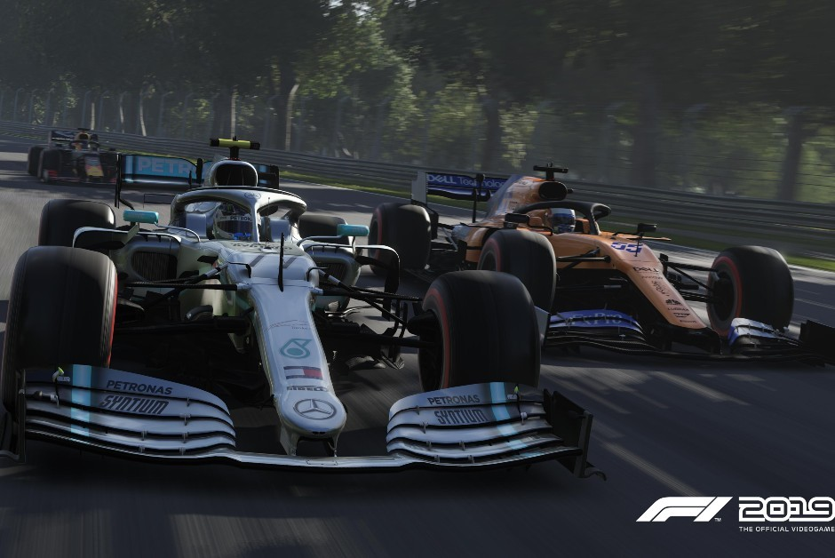 O jogo F1 2019 é desenvolvido pela empresa britânica Codemasters (Foto: Divulgação)