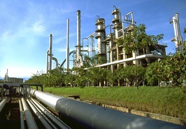 Petrobras refinaria (Foto: Divulgação)