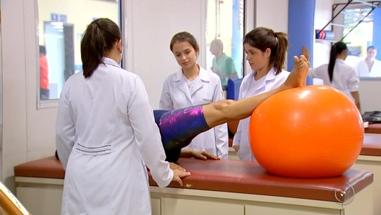 Universidades em Rio Preto oferecem serviços de saúde mais baratos para população