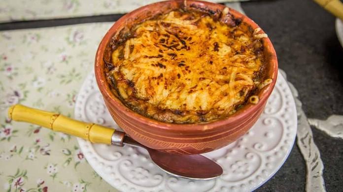 Sopa de Cebola Tradicional | Receitas Gshow | Gshow