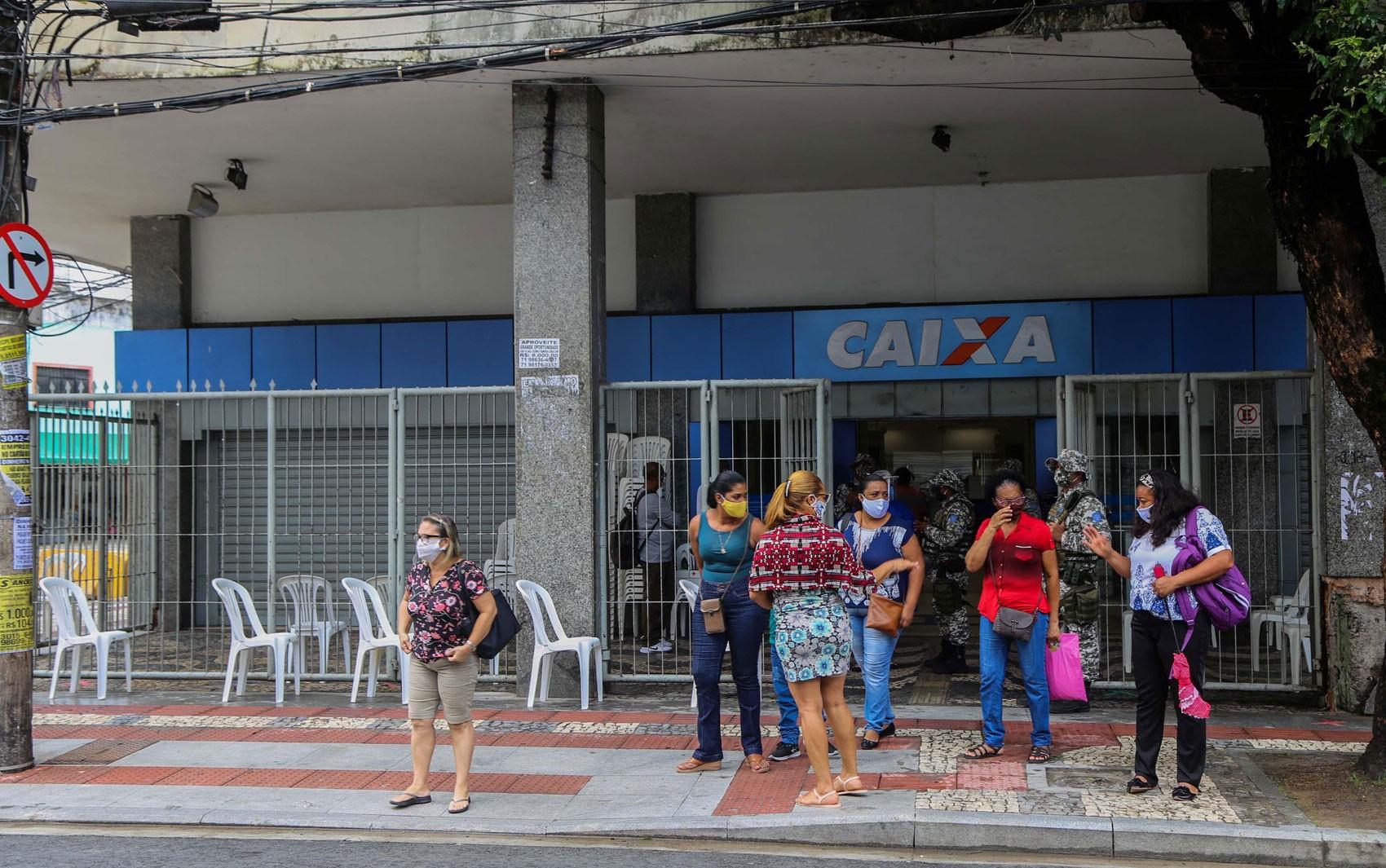 Prefeitura começa a pagar 16ª parcela do 'Salvador Por Todos' a partir de  quarta-feira; veja cronograma