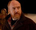 Loius C.K. em cena de Louie | Reprodução