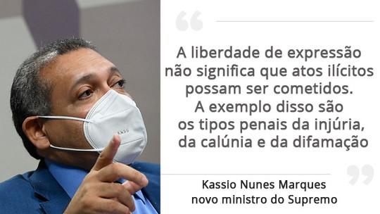 Foto: (Foto: Marcos Oliveira/Agência Senado)