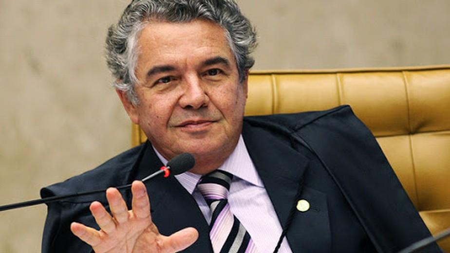 Para Marco Aurélio, do STF, discurso de Moro lança suspeita sobre o próximo diretor da PF | Brasil e Política | Valor Investe