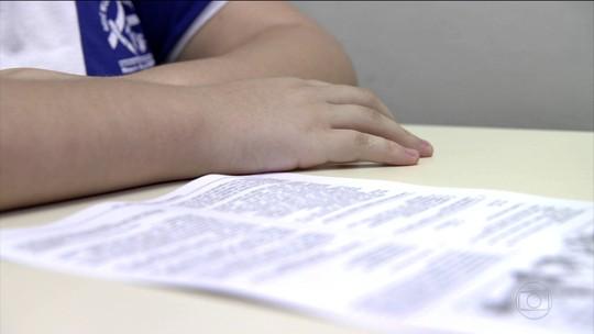 Desempenho dos alunos do 6º ao 9º ano da rede pública é abaixo da meta