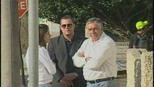 Vereadores investigados passam por acareação em Araxá