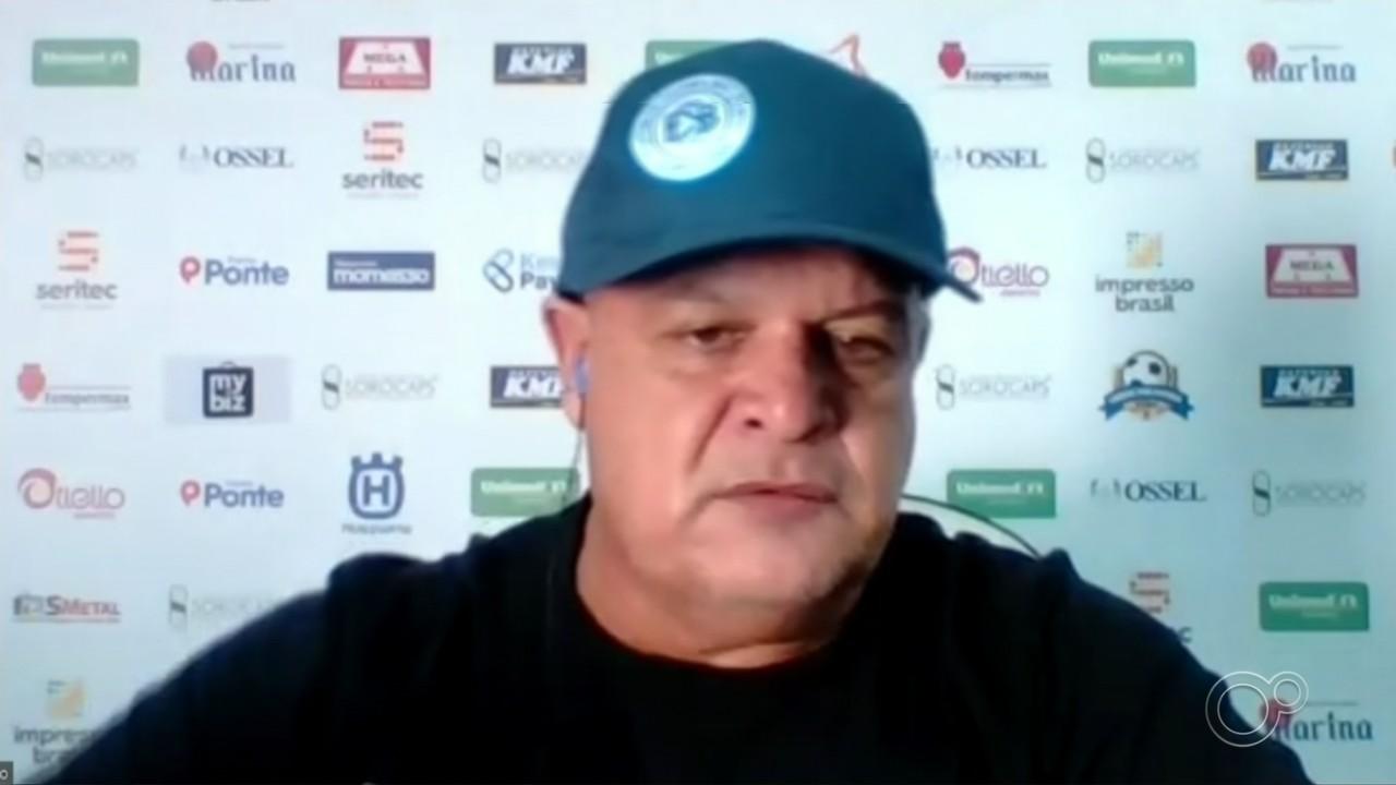 Paulistão: São Bento volta a campo neste sábado (10) contra o RB Bragantino