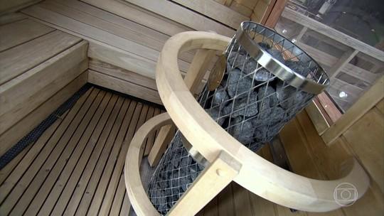 Paixão nacional: na Finlândia, há uma sauna para cada dois habitantes