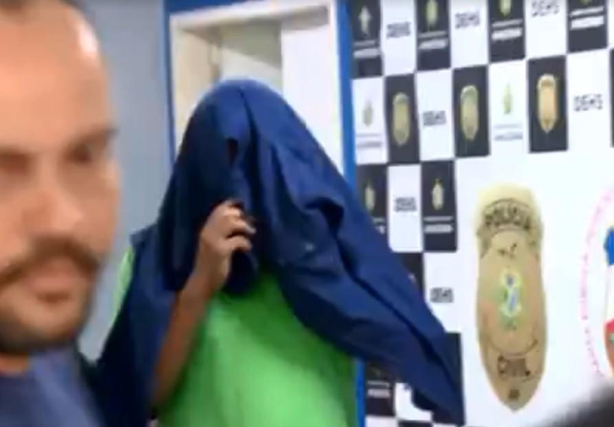 Caso Flávio: suspeito que confessou crime pede transferência de delegacia para prisão - Notícias - Plantão Diário